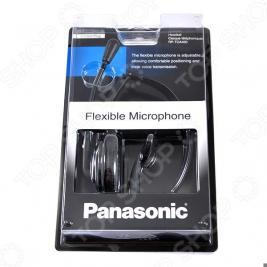 Проводная гарнитура Panasonic RP TCA 400 E K