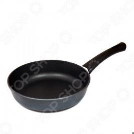 Сковорода с антипригарным покрытием НЕВА-МЕТАЛЛ 912