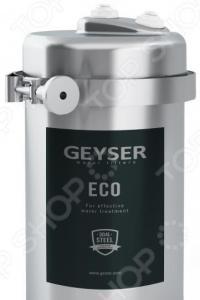 Фильтр для воды стационарный Гейзер Эко 18053