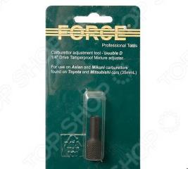 Спецключ для карбюратора Force F-601235