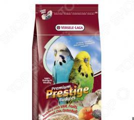 Корм для волнистых попугаев Versele-Laga Premium Prestige Budgies