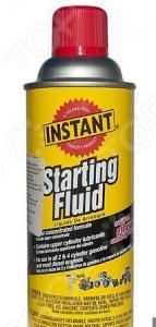 Жидкость для двигателей GUNK M3515 Instant «Быстрый старт»