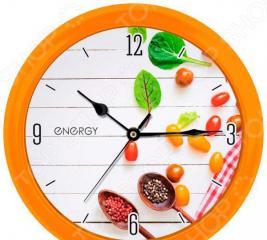 Часы настенные Energy ЕС-111