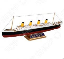 Сборная модель корабля Revell R.M.S. Titanic