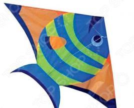 Воздушный змей X-MATCH «Рыбка» 681323