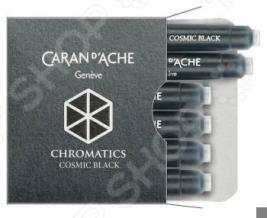 Картридж для перьевых ручек Carandache Chromatics Cosmic