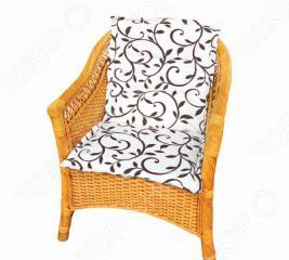 Подушка на стул со спинкой Kauffort Bindweed