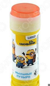 Мыльные пузыри 1 Toy Minions