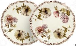 Набор десертных тарелок LCS «Сады Флоренции»