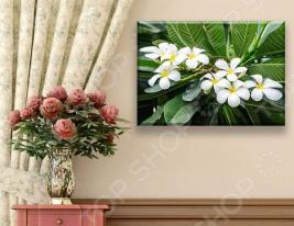 Картина ТамиТекс «Тропические цветы»