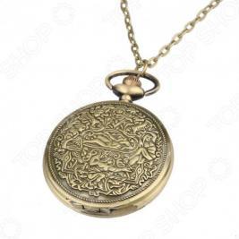 Кулон-часы Mitya Veselkov «Античность»