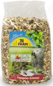 Корм для попугаев JR Farm Papageien Schmaus