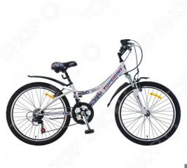 Велосипед детский Top Gear Mystic ВН24088