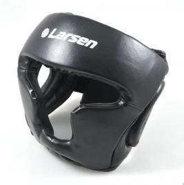 Шлем боксерский Larsen TC-0956