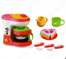 Набор игровой: кофеварка с аксессуарами 1 TOY 60311М. В асосртименте