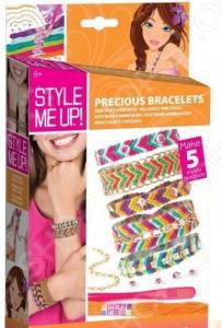 Браслетики для девочек Style me up! 554