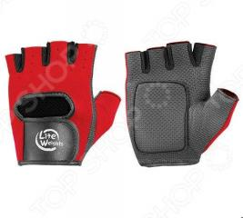 Перчатки для фитнеса Lite Weights 3817LW