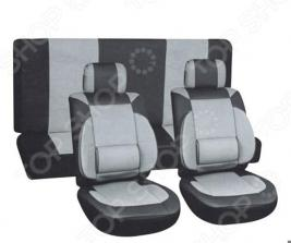 Набор чехлов для сидений SKYWAY Drive SW-101024/S01301031