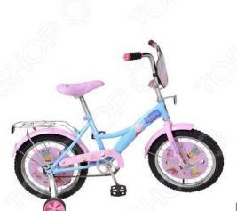Велосипед детский Navigator ВН16093 «Peppa»