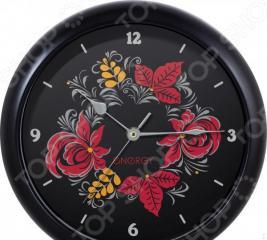 Часы настенные «Русский стиль»
