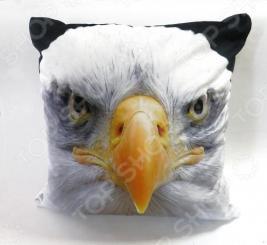 Подушка декоративная Унисон 3D Eagle