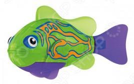 Роборыбка тропическая Zuru RoboFish «Мандаринка»