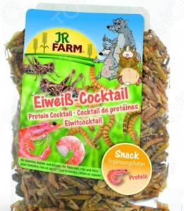 Смесь питательная белковая для грызунов JR Farm Eiweiss Cocktail