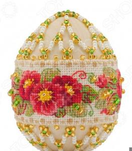 Подарочный набор «Яйцо пасхальное. Примула»