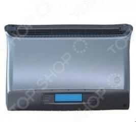 Очиститель-ионизатор воздуха Супер Плюс БИО с ЖК-дисплеем