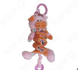 Музыкальная подвеска Coool Toys «Хрюша»