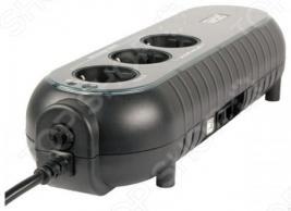 Источник бесперебойного питания Powercom WOW-700U