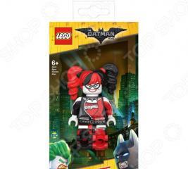 Фонарик налобный LEGO Harley Quinn