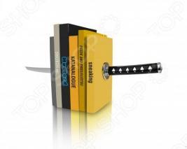 Держатели для книг Mustard Katana