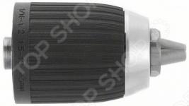 Патрон для дрели быстрозажимной Bosch 2608572060