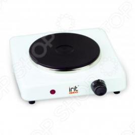 Плита настольная Irit IR-8004