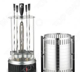 Электрошашлычница Sakura SA-7810SB