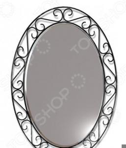 Зеркало настенное Sheffilton Грация 629