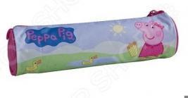 Пенал-тубус Peppa Pig «Свинка Пеппа и утка»