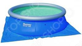 Покрытие защитное под бассейн Bestway 58001