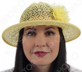Шляпа LORICCI «Кокетка»