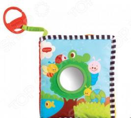 Игрушка-книжка Tiny love Лесное озеро