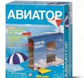 Набор для изобретателей 4M «Авиатор»