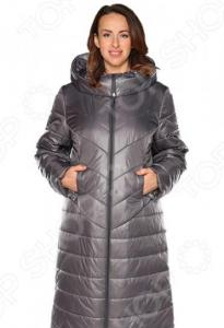 Куртка PitGakoff «Морозное утро». Цвет: темно-серый