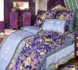 Комплект постельного белья ТексДизайн «Шик». 1,5-спальный