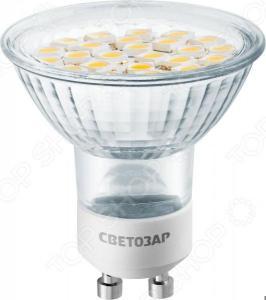 Лампа светодиодная Светозар LED technology 44565