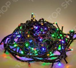 Гирлянда электрическая Новогодняя сказка 971201