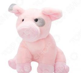Мягкая игрушка Fluffy Family «Свинка Пигги»