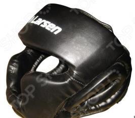 Шлем боксерский с защитной маской Jabb JE-2104