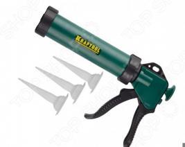 Пистолет-шприц для герметика Kraftool Industrie 06677_z01