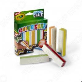 Мелки для рисования на асфальте Crayola 03-5801C